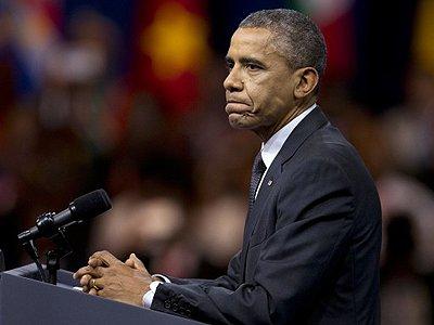 Барак Обама снял эмбарго на поставки оружия Вьетнаму