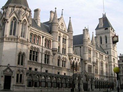 Высокий суд справедливости Англии и Уэльса