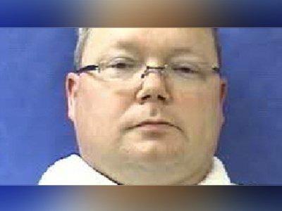 В США бывшего судью приговорили к смертной казни за убийство трех человек