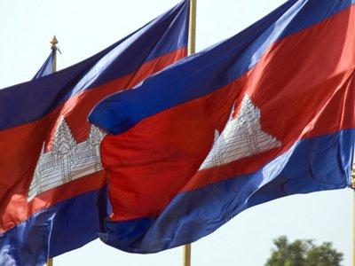 В Камбодже россиянку приговорили к 28 годам тюрьмы за контрабанду жидкого кокаина