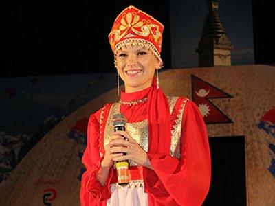 Сотрудница ФССП стала призером международного конкурса красоты в Непале