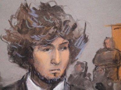 Защита Царнаева просит провести над ним повторный судебный процесс
