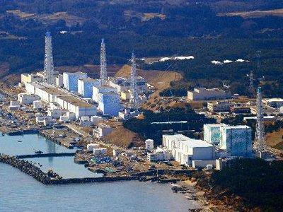 """На экс-глав оператора АЭС """"Фукусима"""" впервые подали иск о непредумышленном убийстве"""