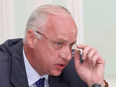 Бастрыкин уволил сотрудников СКП за дебош в самолете