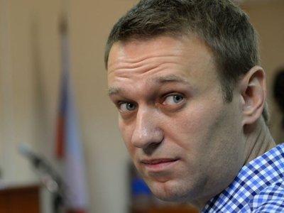 В Госдуме предложили признать фонд Навального иностранным агентом