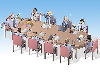МЭР усилит позиции Росимущества в управлении госкомпаниями