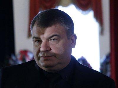 Сердюков вошел в совет директоров крупнейшего производителя авиадвигателей