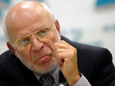 Советник Президента РФ Михаил Федотов