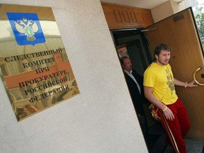 Присяжные оправдали... Чичваркина