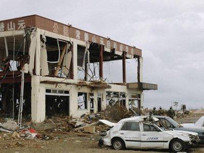В Японии автошкола выплатит $16 млн семьям погибших от цунами студентов