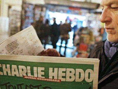 Журналу Charlie Hebdo грозят судом за карикатуры на утонувшего сирийского мальчика