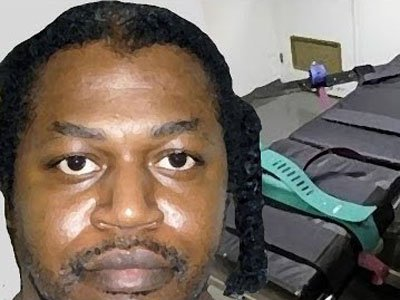 В Оклахоме впервые после неудачной казни привели в исполнение смертный приговор
