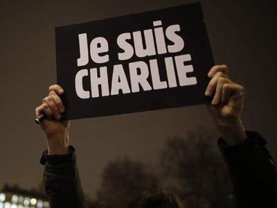 Charlie Hebdo пожаловался нановые угрозы отеракте