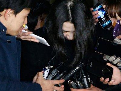 Дочери главы Korean Air грозит до 15 лет тюрьмы из-за скандала с орешками