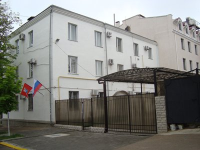Арбитражный суд города Севастополя: история, руководство, контакты
