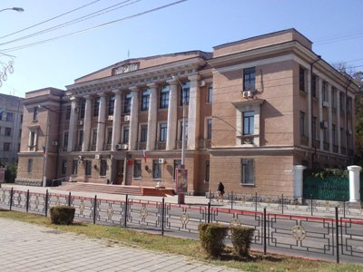 Керченский городской суд