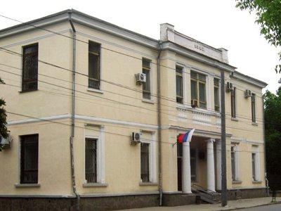 Киевский районный суд г.Симферополя