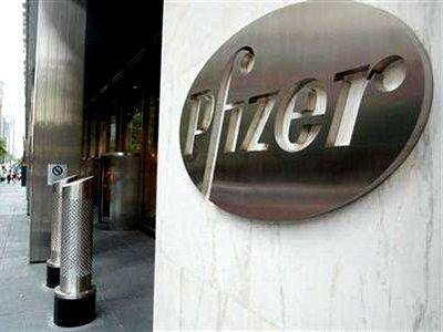 Фармкомпания Pfizer отменит крупнейшую сделку в истории рынка