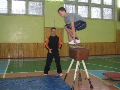 """Школа выплатит 37300 руб. за травму ноги, полученную учеником при прыжке через """"козла"""""""