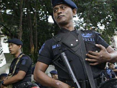 В Индонезии арестовали замглавы антикоррупционного комитета