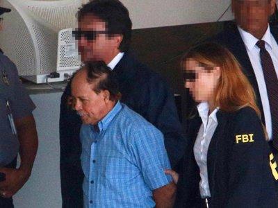 Бывшего судью Верховного суда Пуэрто-Рико признали виновным во взяточничестве