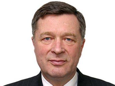 Валерий Шапошников