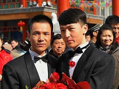 В Китае суд впервые рассмотрел иск о дискриминации геев на рабочем месте