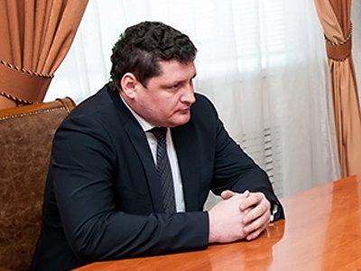Руководителем УФССП назначен 34-летний выпускник юрфака ОГУ