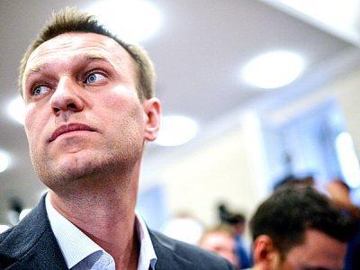 Навальный подал иск к мэру Новосибирска из-за слов о спонсировании его партии Америкой