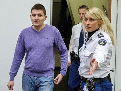 Нидерландский суд одобрил экстрадицию в США россиянина, обвиняемого в хакерских атаках