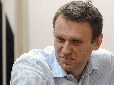 """Суд взыскал с Навального 400000 руб. в пользу сенатора-основателя """"Антимайдана"""""""