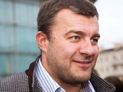 На Украине российского актера Михаила Пореченкова объявили в розыск