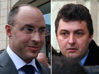 Румынский суд отправил двух экс-министров в тюрьму за шпионаж