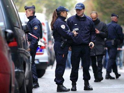 Французская полиция допросила восьмилетнего ребенка по поводу поддержки терроризма