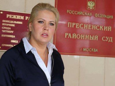 Судья не отдала Евгению Васильеву в СИЗО
