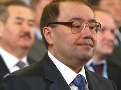 Австрия отказала в экстрадиции Урала Рахимова