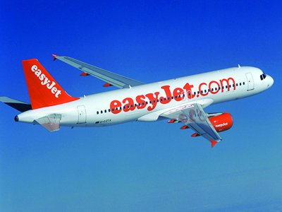 В Италии авиакомпанию EasyJet оштрафовали на 170 000 евро