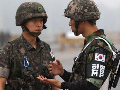 Суд в Южной Корее приговорил солдата, застрелившего пятерых сослуживцев, к казни