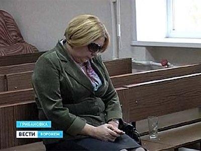 Надежда Рыжкова