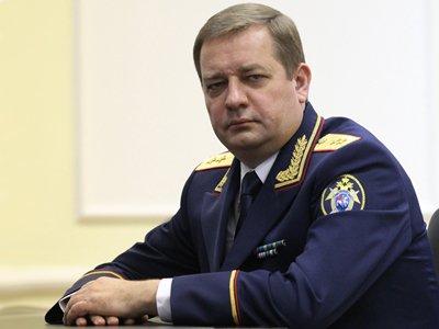 Путин снял с должностей полдесятка генералов МВД и СКР, включая главу столичного ГСУ