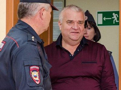 Предприниматель Виктор Голубев
