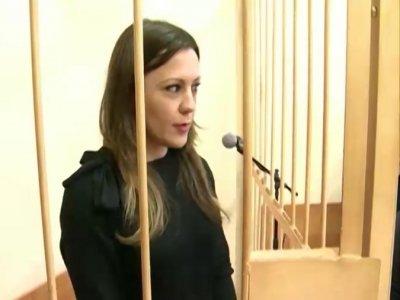 Московский адвокат Анастасия Истомина получила шесть лет за неотработанные гонорары на 10 млн руб.