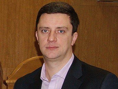 Роман Сидоров