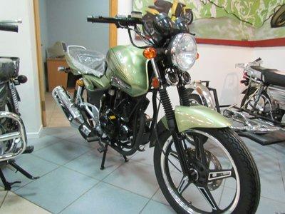 Байкерша отсудила 86000 руб. за мотоцикл, который трижды пришлось сдавать в ремонт