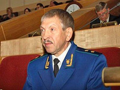 65-летний новосибирский прокурор попросился в отставку