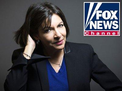 Мэр Парижа подает в суд на Fox News из-за оскорбления города