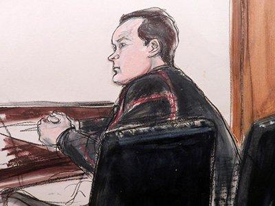 Арестованный в США россиянин Буряков не признал себя виновным в шпионаже