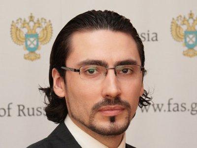 Заместителем главы ФАС назначен 31-летний Максим Овчинников, начавший карьеру в ведомстве в 2007 году