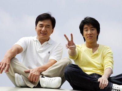 Сын Джеки Чана вышел на свободу после шести месяцев тюрьмы