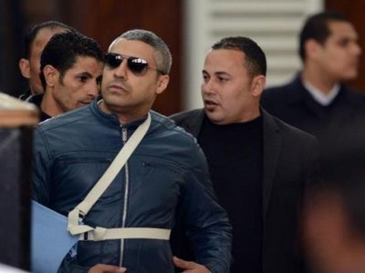 Двух журналистов телеканала Al-Jazeera выпустили из тюрьмы